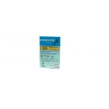 Medichrom Spichlor Spirulina Chlorella 240 κάψουλες