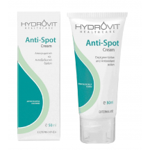 Target Pharma Hydrovit Anti-Spot Cream 50ml