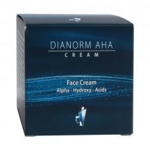 Dianorm AHA Face Cream Alpha Hydroxy Acids 55ml