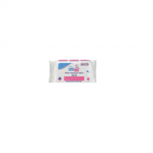 Sebamed Baby Cleansing Wipes Extra Soft 72 τμχ