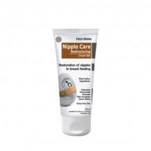 FREZYDERM NIPPLE CARE RESTRUCTURING CREAM-GEL 40ml .Μαλακτική κρέμα-gel για την αποκατάσταση των θηλών από τις επιπτώσεις του θηλασμού.40ml