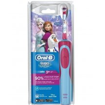 Oral-B Stages Power Frozen 3+