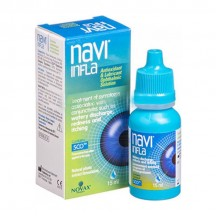 Novax Pharma Navi Infla 15ml